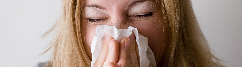 Erkältung vs. Allergie